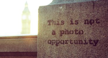 London by Banksy