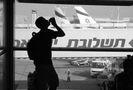 Tel Aviv's airport shuts its doors due to strikes
