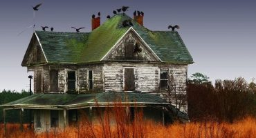 Top 5 most haunted places in the world
