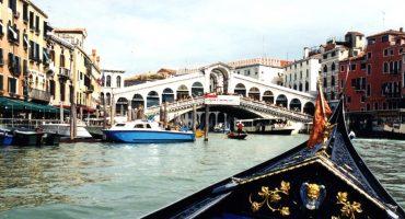 Venice plans for tourist entry tax