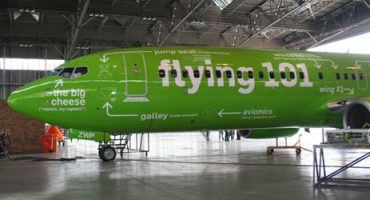 "Kulula Airlines introduces ""Flying 101"""