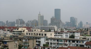 New sustainable hotel to be built in Shanghai?