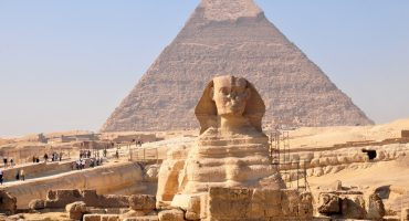 Cairo for less than £200