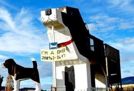 The craziest hotels in the world (part 1)