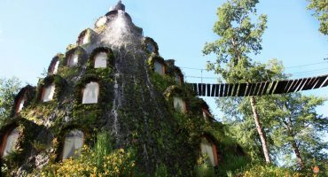 The craziest hotels in the world (part 2)