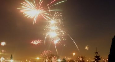 How to ring in the New Year around the world