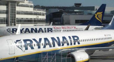 Ryanair to cut German routes due to tax hike