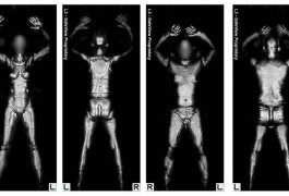 Full-body scanners: virtual strip search?