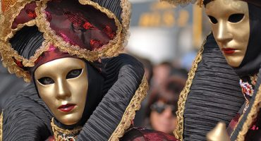 2011 trip ideas: The wildest carnivals in the world