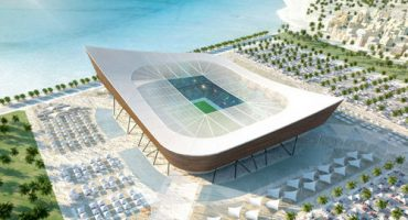 FIFA takes Qatar as 2022 Football World Cup host