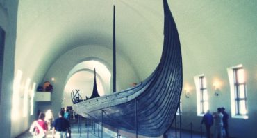 Be a Viking for a day in Oslo, starting at £12