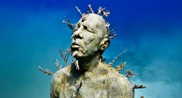 Mexico ready to launch world's largest underwater museum