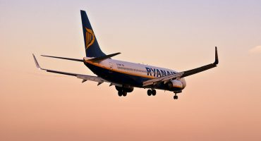 Ryanair spreads its wings even further with new routes