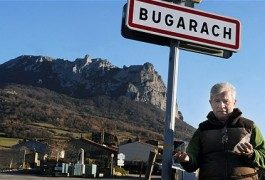 2012, the end of the world: Let's meet in Bugarach