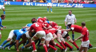 Six Nations Championship heats up in 15 days