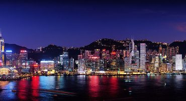 Hot deal: London – Hong Kong for £457