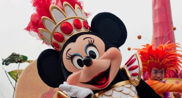 March Madness: London to Disney World for £356