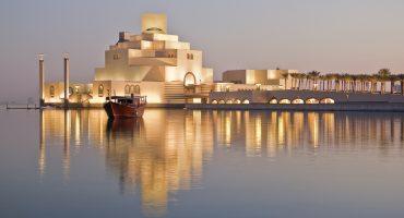 Qatar: a hidden Arabia? Maybe not…
