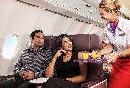 Stupidest questions ever asked on a plane