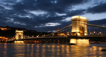 Hungary, president of the EU: Budapest for all 5 senses