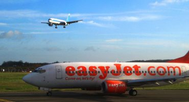 2.5 million seats for £29.99 (or less) on easyJet