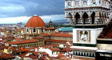 Weekend Jaunt: CityJet to Florence