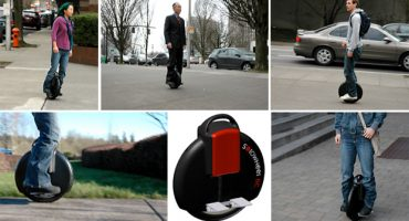 Tourism: Solowheel is the new Segway on the block