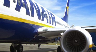 Ryanair: New £2 fee to cover flight cancellation costs