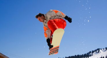 Hot deal: Snowbombing in Austria for £71