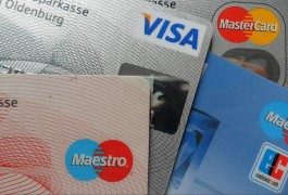 Travelling with credit cards: what are your rights and privileges?