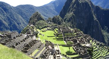 Hot deal: London – Machu Picchu for £423!
