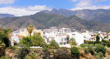 Sun-Worship and Discovery in Nerja, Spain