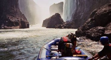 #TTOT Round-up: Best spots to find adventure around the world