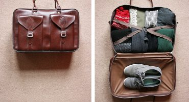 Packing: what NOT to forget