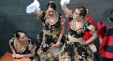 Hot deal: Learn the Cueca in Chile for £765