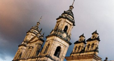 Get a move on! Fly London – Bogotá for £469