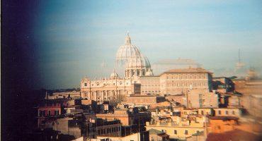 Rome: Labour Day & John Paul II's Beatification