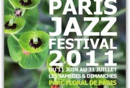 Tunes worth travelling for: Paris Jazz Festival