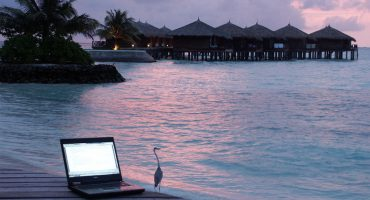 Internet: The travel-planning road most travelled