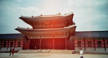 Sleepless in Seoul for £533 from London