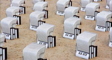 German Riviera: Beach escapes in the Baltic