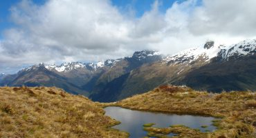 Summer treks: Cool hiking holidays