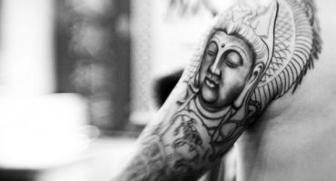 Thailand to ban tourist tattoos