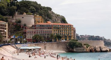 French-it-up: Top places for summer breaks