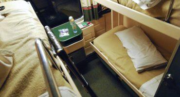 #TTOT Round-up: Adventurous overnight travel