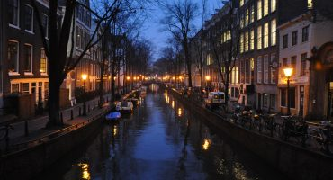 Whirlwind tour: 24 hours in Amsterdam