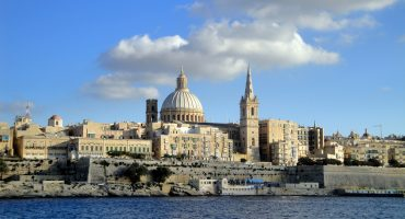 Non-stop to Malta for £108… Is Valetta calling?