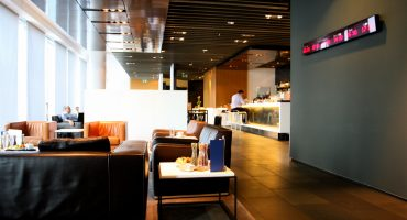 7 best airport lounges in the world
