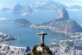 Rio! Top 5 sites around the old Brazilian capital
