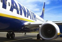 Avoid extra fees, get the Ryanair Card